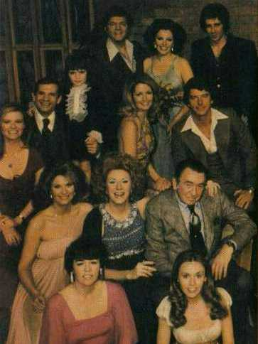 Don Reid Ford >> Days of Our Lives Episode Rankings & Contract Changes: 1977