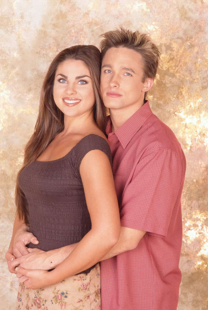 Jensen Ackles Eric Brady Days Of Our Lives Days of Our Lives Epis...