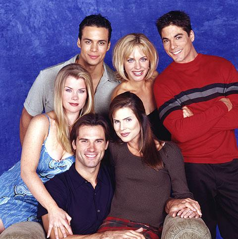 Days Of Our Lives Episode Rankings Contract Changes 2002