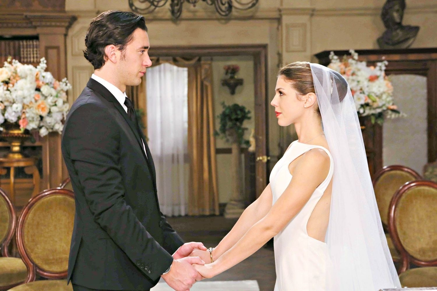 days of our lives weddings 2010present